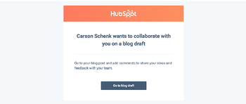 Step 7 how to add collaborators to hubspot blog