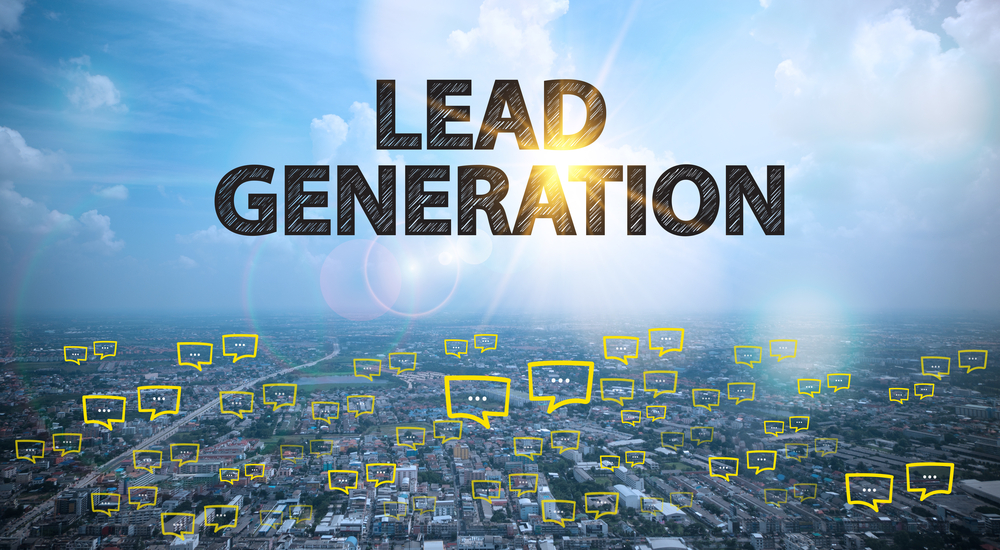 Generating Inbound Leads for Shredding Company