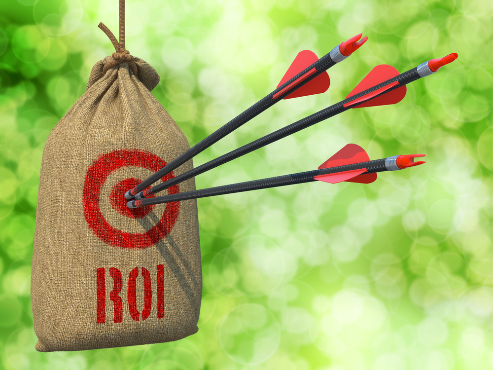 Measuring Digital Marketing ROI
